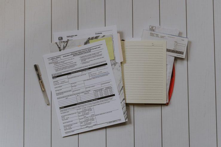 Rachat de crédit sans justificatif